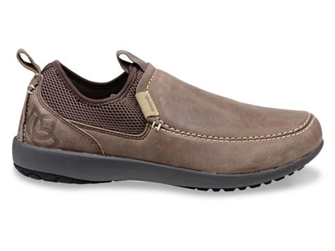 spenco timberjack s rugged casual supportive shoes