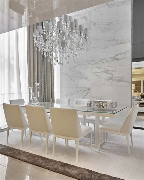 Marble Dining Room Suites by I Using Marble On The Wall To Decorate A Room It