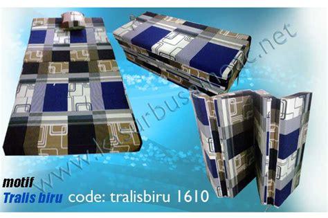 Inoac Kasur Lipat Portable Bisa Lipat 2 Atau Lipat Uk 90x200x10cm daftar harga dan katalog kasur lipat terbaru