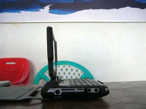 Wifi Yg Kecil review notebook umpc fujitsu u1010 si kecil bertriji 3g