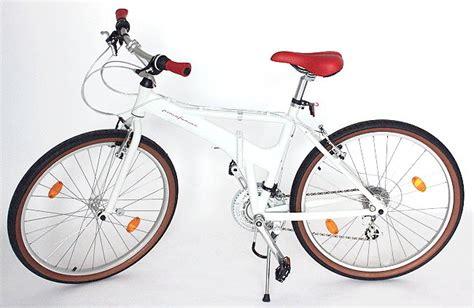 pininfarina klapprad fahrrad mountain bike 26 quot ebay