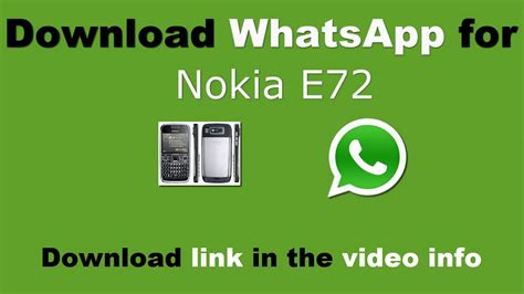 whatsapp wallpaper for nokia e72 whatsapp pour nokia e72 youtube