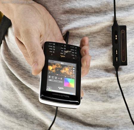 Hp Sony W660i kode ponsel sony ericsson info hp terbaru