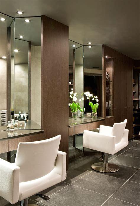 naturalistic hair salons 446 best salon interior design images on pinterest