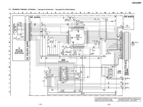 sony xplod unit wiring diagram sony wiring diagram