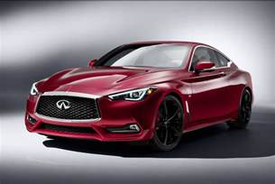 2017 infiniti q60 coupe breaks cover at naias updated