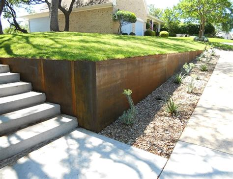 Retaining Wall Design 1000 Images About Wood Retaining Walls On