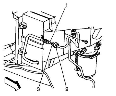 2000 silverado a c compressor wiring diagram 2000 free