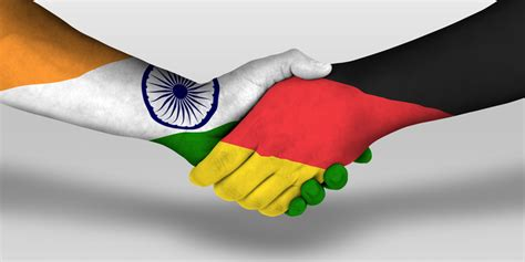 german indian india to collaborate with germany for rail connectivity of indian ports odisha live