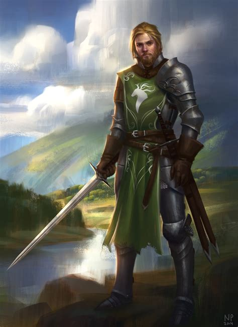 Noblassse Lord Of Vire maric by nathanparkart on deviantart