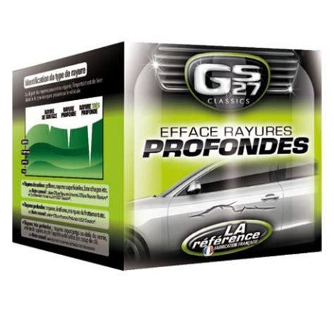 Efface Rayure Profonde Efficace 7115 by Efface Rayures Profondes Entretien Et R 233 Novation Auto Et
