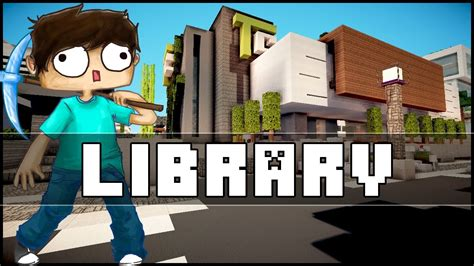 minecraft how to build a library youtube minecraft library youtube