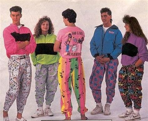 25 best ideas about 80s fashion on 1980s