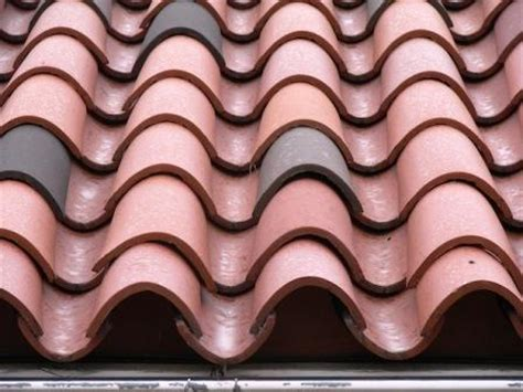mastering roof inspections tile roofs part  internachi
