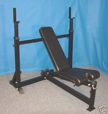 cheap incline decline bench hs psfid heavy duty olympic flat incline decline bench