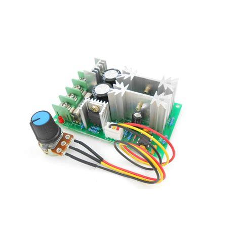 Pwm Max 200w 6v 12v 24v Reversing Switch Adjustable Dc Motor Speed Con buy wholesale 24v dc motor speed controller from