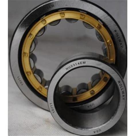 Bearing Nu 1010 M Asb nu2314ecm cyclindrical roller rollway bearing nu2314ecm bearing 70x150x51 jinan levo bearing