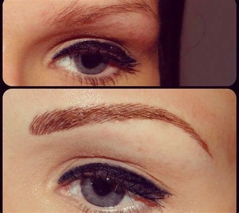 Tattoo Eyebrows Bristol | 17 best images about tattoos eyebrow on pinterest