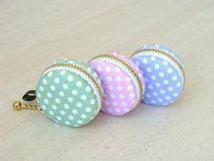 Macaroon Pouch Tanpa Ring Bells macaron coin purse eiffel tower lace macaroon coin or jewelry pouch fashion macaron