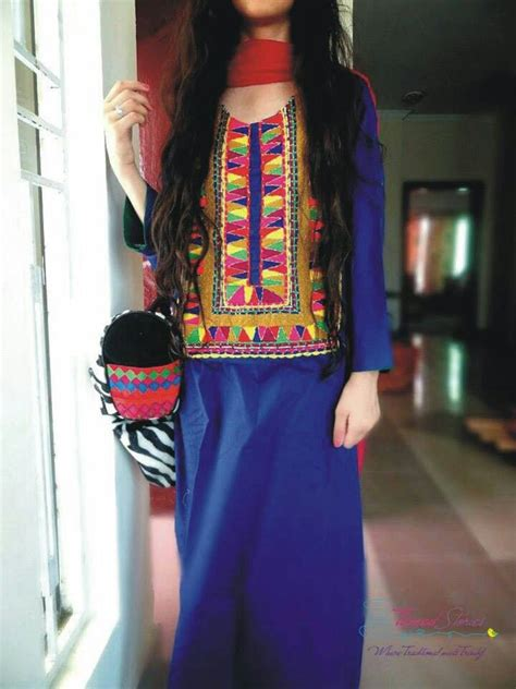 sindhi embroidery  images indian fashion