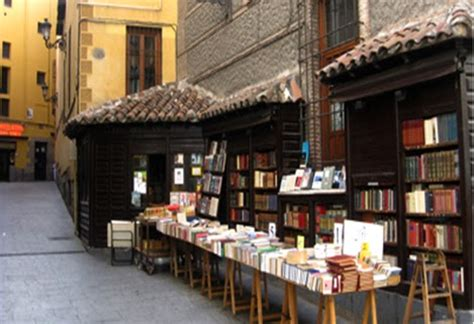 libreria san madrid prisas calle arenal