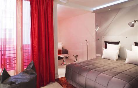 Chambre D Hotel Pas Cher Paris