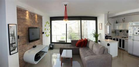 minimalistisch wohnen vorher nachher avant apr 232 s de a 224 z d un appartement 224 tel aviv