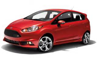 new small cars for 2014 2014 ford st 25 cars worth waiting for 2014 2017