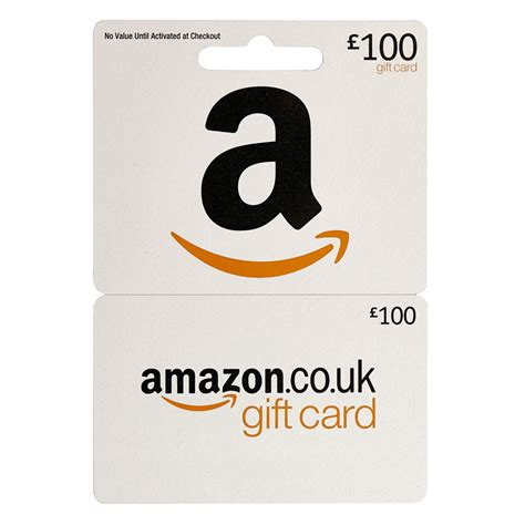 Amazon 100 Gift Card - amazon 163 100 gift card at wilko com