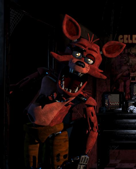 foxy five nights at freddys five nights at freddy s models daz 3d forums
