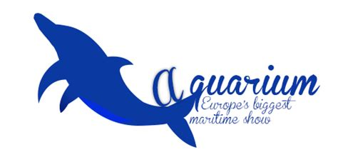 Aquarium Logo Design | aquarium logo by loco design on deviantart
