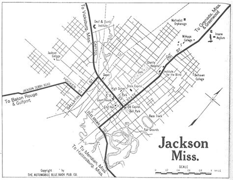 Mba Jackson Ms Directions by Mississippi Maps Perry Casta 241 Eda Map Collection Ut