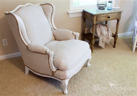 Upholstery Ideas For Wing Chairs by Home Decor Cool Upholstered Wingback Chair Combine With