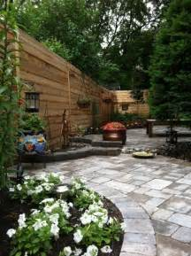 Backyard Landscape Designs by 30 Wonderful Backyard Landscaping Ideas