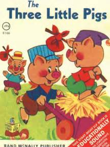 children literature book reviews pigs