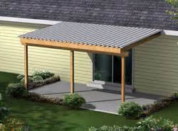 Patio Covers Diy Plans Patio Cover Plans House Plans And More