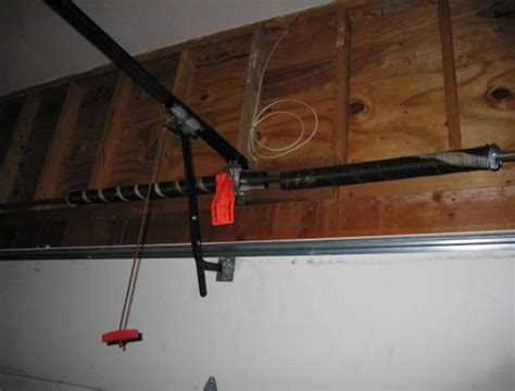 Overhead Door Springs Garage Door Springs Is The Most Prone To Damage Designwalls