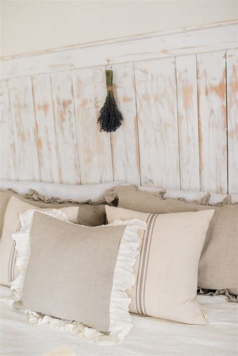 french country farmhouse decor  bedroom lynzy
