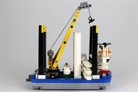 Baru Lego 4002015 Borkum Riffgrund 1 employee gift 2015 pronta consegna lego 4002015 borkum riffgrund 1 ebay