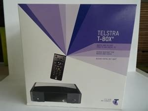 telstra t box bigpond finds another use foxtel telstra t box watch and record free to air programs