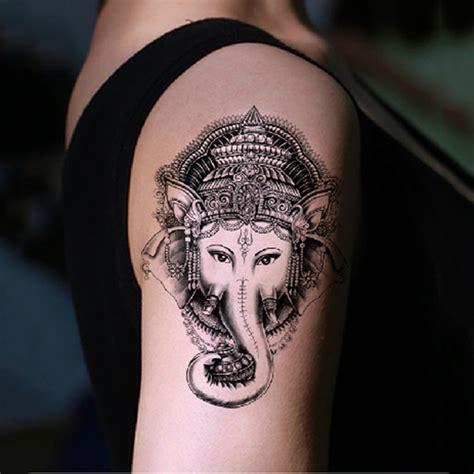 tattoo bewertungen ganesha elefanten tattoos werbeaktion shop f 252 r werbeaktion