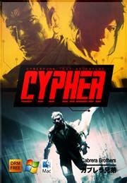 Cypher City Tales cypher canada