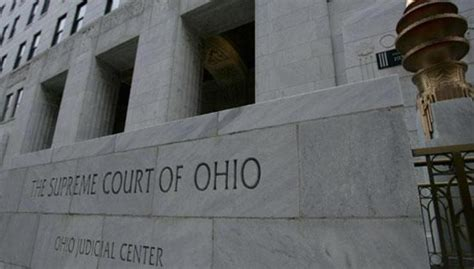 Columbus Ohio Municipal Court Records 2 High Profile Abortion Cases To Be Heard By Ohio Supreme