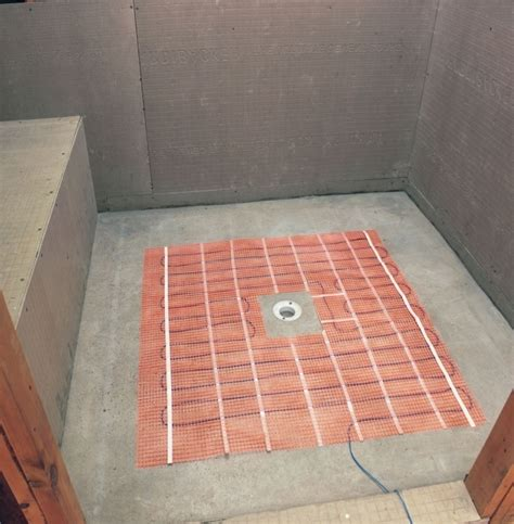 heated floors bathroom heated floor mats for bathroom gurus floor