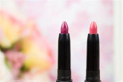 Matte Lip Color Dash Of Pink le maquillage e l f mes coup de coeur