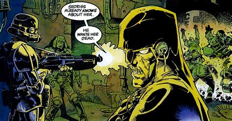 Lit   Dark Empire comic trilogy   opinions   Page 4   Jedi Council Forums