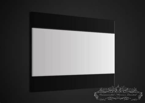 black mirror glass black glass mirror