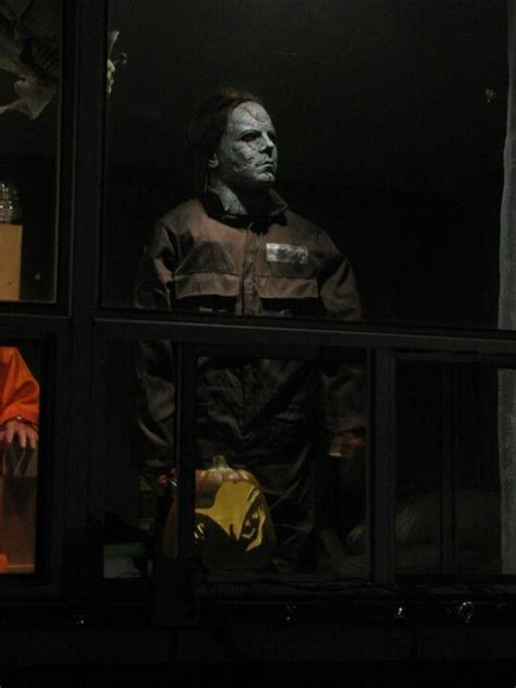 michael myers rob zombies rob and on