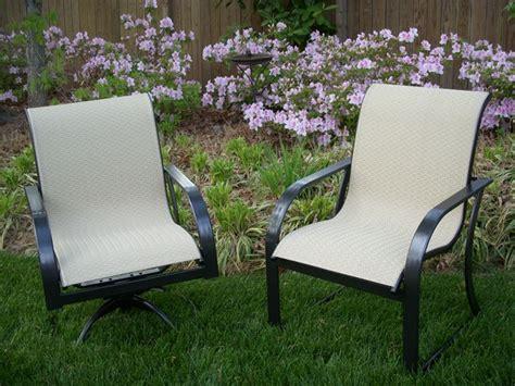 patio furniture replacement straps patio furniture vinyl straps free home design ideas images