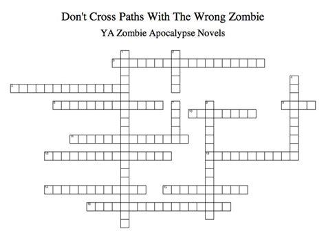 pattern theme crossword clue 32 best halloween festivities images on pinterest